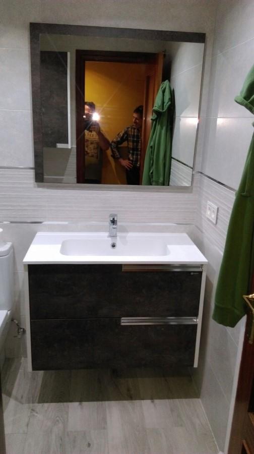 Baño Tambora