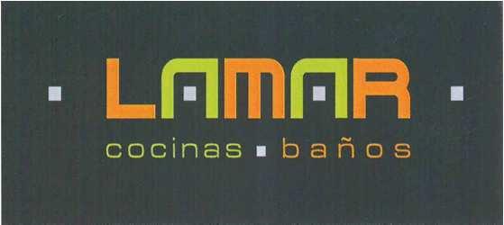 Cocinas Lamar